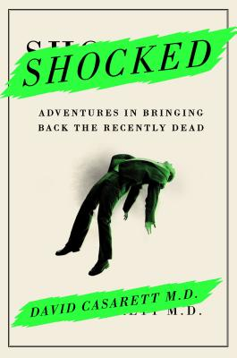 Cover for Shocked