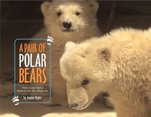 A Pair of Polar Bears Cover