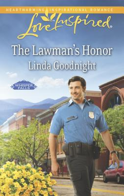 The Lawman's Honor Cover