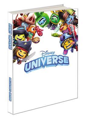 Disney Universe Collector's Edition Cover