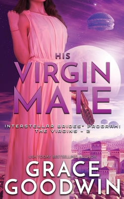 His Virgin Mate Cover Image