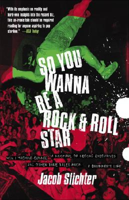 So You Wanna Be a Rock & Roll Star Cover
