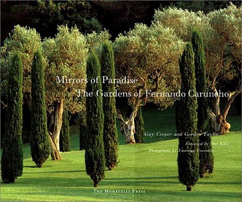 Mirrors of Paradise Cover