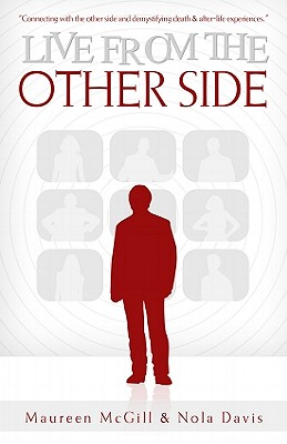 Live from the Other Side! Cover