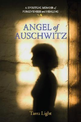 Angel of Auschwitz Cover