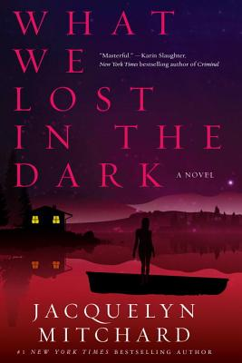 What We Lost in the Dark Cover