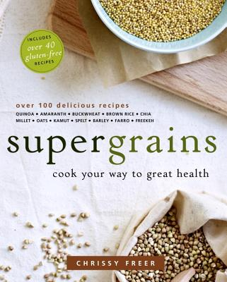 Supergrains Cover