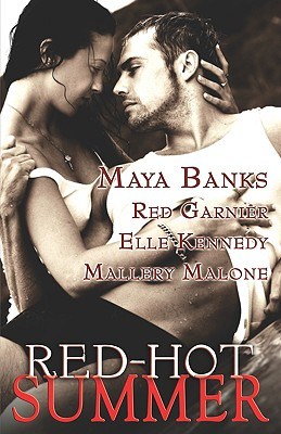 Red-Hot Summer Cover