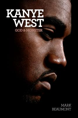 Cover for Kanye West
