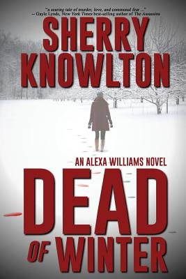 Dead of Winter: An Alexa Williams Novel Cover Image