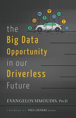 The Big Data Opportunity in our Driverless Future Cover Image