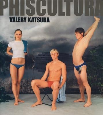 Valery Katsuba: Phiscultura Cover Image