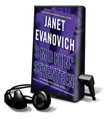 Smokin' Seventeen (Playaway Adult Fiction) Cover Image