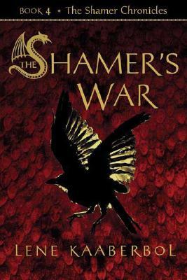 The Shamer's War Cover Image