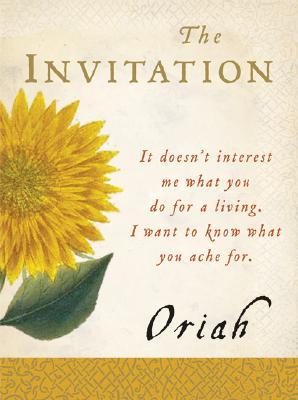 The Invitation: Cover