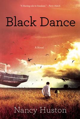 Cover for Black Dance