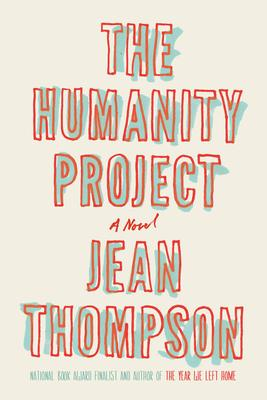 The Humanity Project Cover