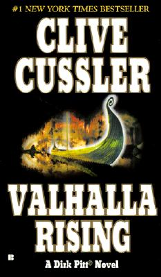 Valhalla Rising Cover