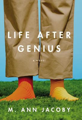 Cover for Life After Genius