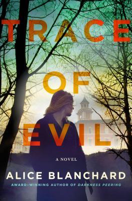 Trace of Evil: A Natalie Lockhart Novel Cover Image