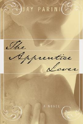 The Apprentice Lover Cover