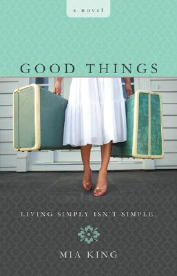 Cover for Good Things