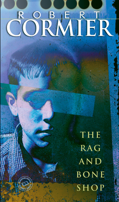 The Rag and Bone Shop Cover