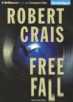 Free Fall (Elvis Cole Novels) Cover Image