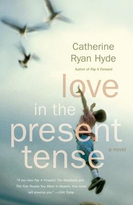 Love in the Present Tense Cover