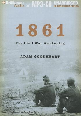 1861 Cover