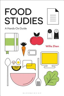 Food Studies: A Hands-On Guide Cover Image