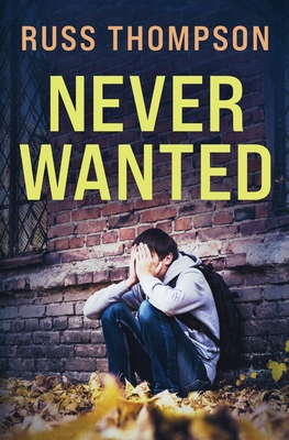 Never Wanted Cover Image