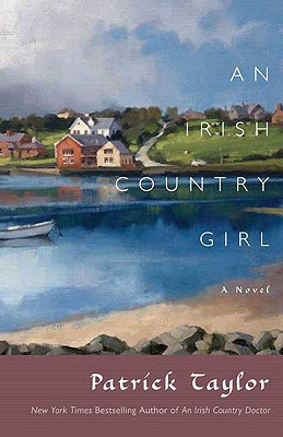 An Irish Country Girl Cover