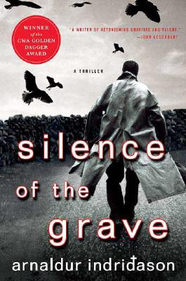 Silence of the Grave Cover