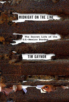 Midnight on the Line Cover