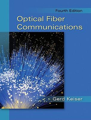 Optical Fiber Communications Cover Image