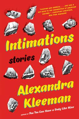 Intimations: Stories Cover Image