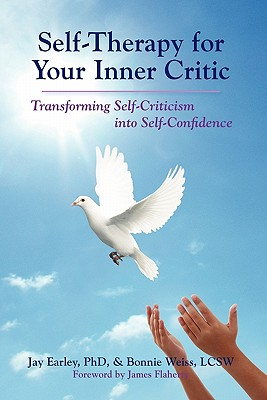 Self-Therapy for Your Inner Critic Cover Image