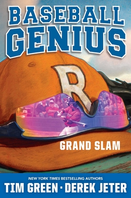 Grand Slam: Baseball Genius 3 (Jeter Publishing) Cover Image