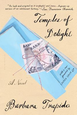 Temples of Delight Cover Image