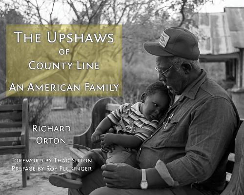 Cover for The Upshaws of County Line