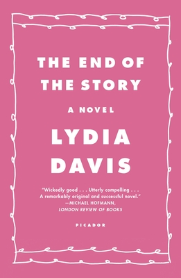 The End of the Story Cover