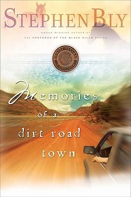 Memories of a Dirt Road Town Cover