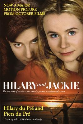 Hilary and Jackie Cover