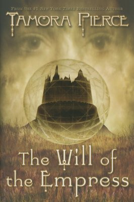 The Will of the Empress Cover
