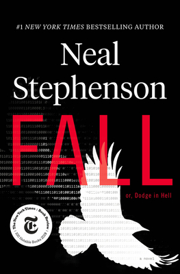 Fall; or, Dodge in Hell: A Novel Cover Image