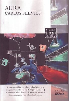 Cover for Aura /Vida y Obra