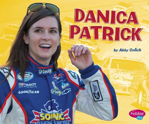 Danica Patrick (Women in Sports) Cover Image