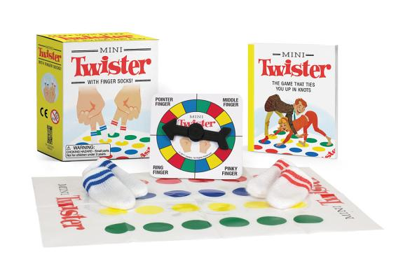 Mini Twister (RP Minis) Cover Image