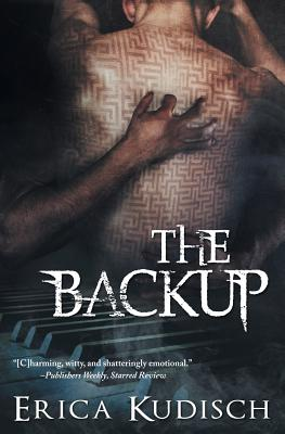 The Backup Cover Image